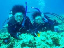 沖縄青の洞窟ダイビングショップ【マリンクラブクレア】スタッフブログ