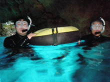 沖縄青の洞窟ダイビングショップ【マリンクラブクレアブログ】